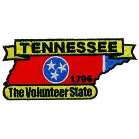 Tennessee State Patch