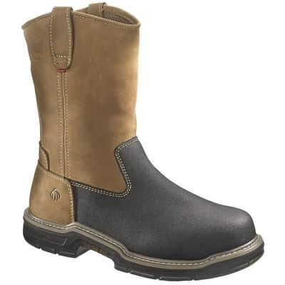 Men's CORSAIR XL Boot by Wolverine
