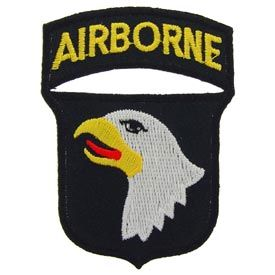 Army Airborne Patch