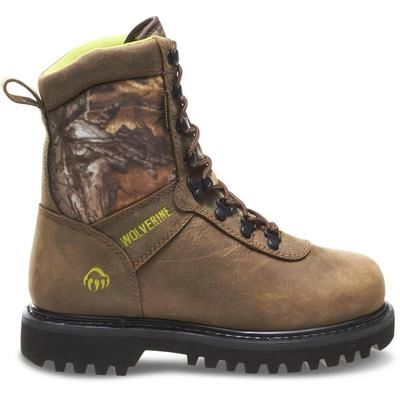 Ladies BIG HORN PLUS Hunting/Outdoor Boot by Wolverine