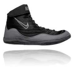 49bf924ded90 inexpensive nike black and gold wrestling shoes b06ae 024a6