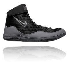 Nike Inflict 3 Black/Grey