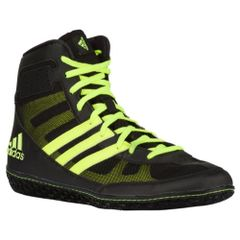 ADIDAS MAT WIZARD 3 BLACK/YELLOW