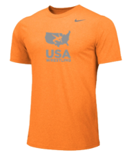 Nike Men's USAWR Team Legend Crew Training Dri-Fit Tee