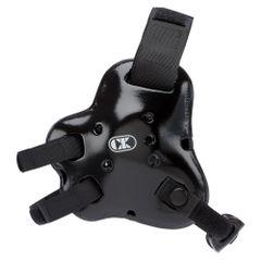 Cliff Keen Fusion Headgear Black/Black