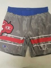 Cliff Keen Digi Camo Buffalo Fight Shorts