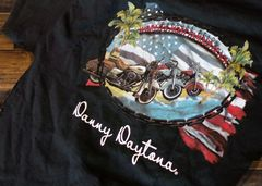 Indian Motorcycle Tee - Black