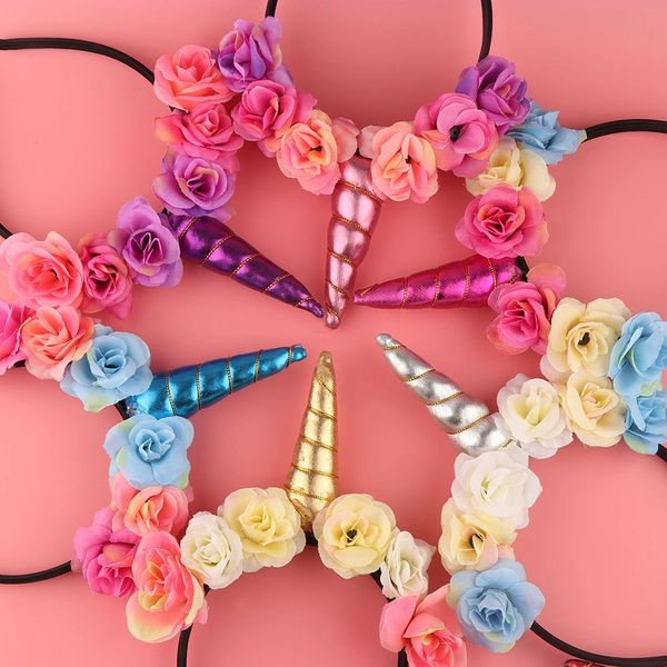 Unicorn Headband  7fa46464a0b