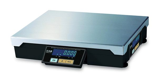 Base Station Weight Scale 15 lbs.