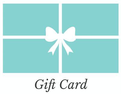 Gift Cards Starter Pack