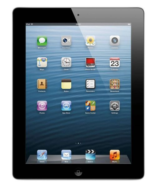Recommended Apple iPad 9.7 inch with 16 GB, Wi-Fi Only Tablet