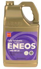 Eneos 5w-20 Asian Formula Fully Synthetic SN/GF5 Engine Oil 5 Quarts