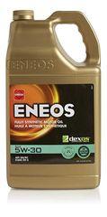 Eneos 5w-30 Asian Formula Fully Synthetic SN/GF5 Engine Oil 5 Quarts