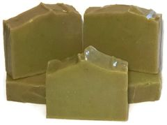 Touch of Nature - soap