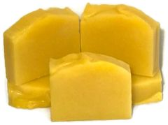 Lemongrass Soap-Available Feb 15