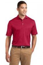 NCA Staff Mens Short-Sleeve Polo Shirt