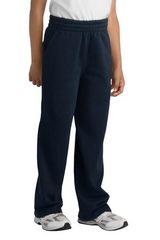 NCA PE Navy Sweatpants