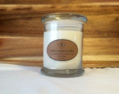 10 oz Essential Oil Lavender Soy Candle