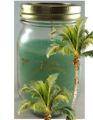 Tropical Breeze Candle