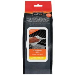 Mr. Bar-B-Q Dual Action Grill Wipes