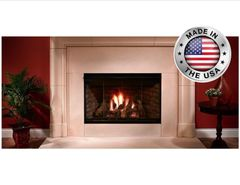 Fireside Reveal B-Vent Gas Fireplace