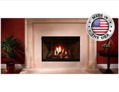 Fireside Reveal B-Vent Gas Fireplace