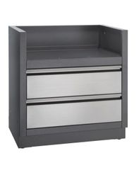 Napoleon Oasis Built-In Undergrill Cabinet for The 500 Series Grills