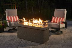 Outdoor GreatRoom Boreal Complete Heat