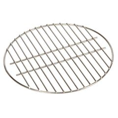 The Big Green EGG Stainless Steel Cooking Grid