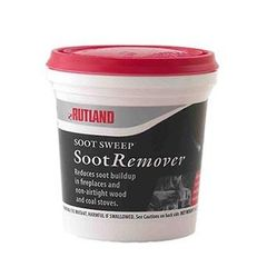 Rutland Soot Sweep Soot Remover