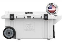 Pelican 80qt Elite Cooler w/ Wheels