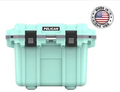 Pelican 30qt Elite Cooler (multiple colors available)