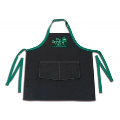 The Big Green EGG Logo Apron