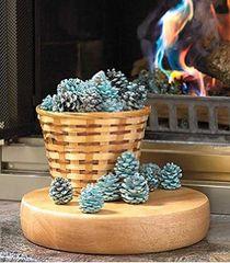Magical Color Pine cones, 2.5 lb. bag