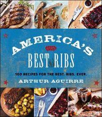 America's Best Ribs Cookbook