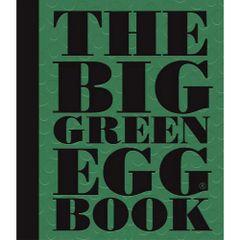 "The ""Big Green Egg Book"""