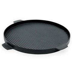 The Big Green Egg Grill Plancha (2 sided)