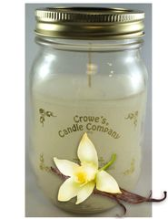 Spiced Vanilla Candle