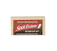 Soot Eraser