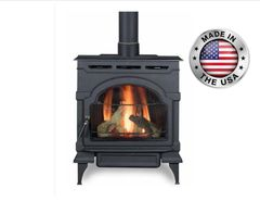 Fireside Oxford Direct Vent Gas Stove
