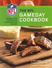 NFL Gameday Cookbook