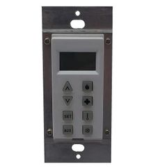 Keypad (for WSK-MLT) Part# HTI-12-007