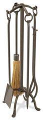 Pilgrim Craftsman Vintage Iron Tool Set