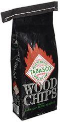 Tabasco Wood Chips