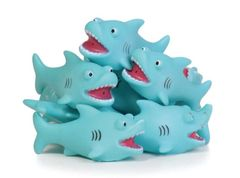 Shark Squirtees