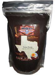John Henry's Texas Pecan Flavored Gourmet Coffee