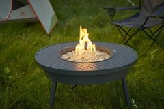Outdoor GreatRoom Company Renegade Portable Fire Pit