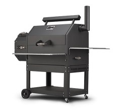 Yoder Smokers YS640 (2018 Model) - WHILE STOCK LASTS