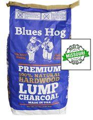 Blues Hog Lump Charcoal 20lb Bag