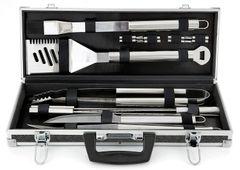 Mr. Bar-B-Q 18 Piece Prestige Tool Set
